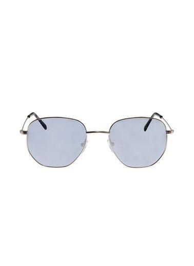 Vogs Güneş Gözlüğü Gümüş